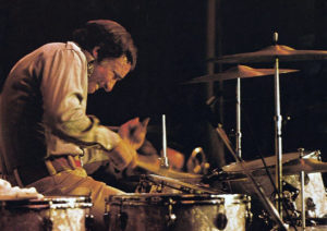 buddy rich batteur